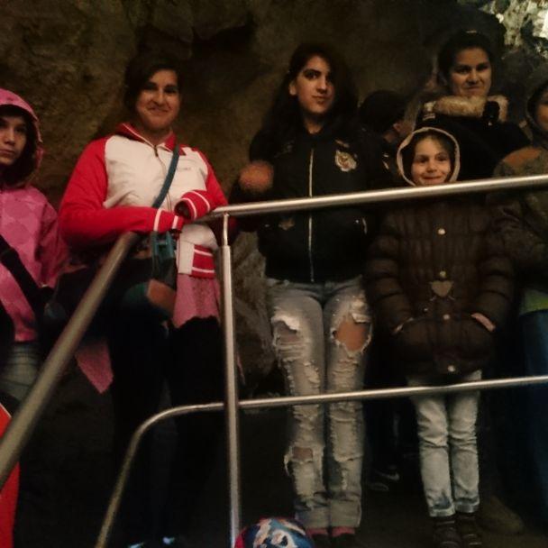 VÝLET - Žakarovce a Belianska jaskyňa