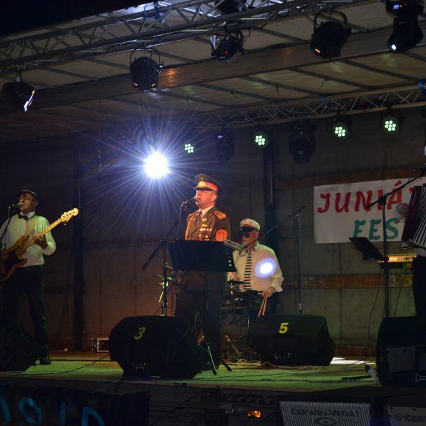 JUNIÁLES FEST 2019