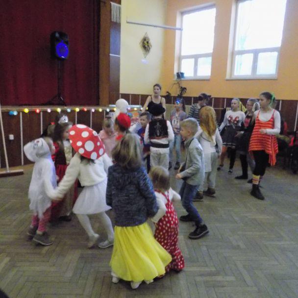 Fašiangy v Kulturáku 2019