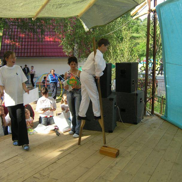 Tepličský Juniáles 2005