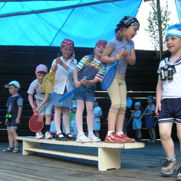 Tepličský Juniáles 2006