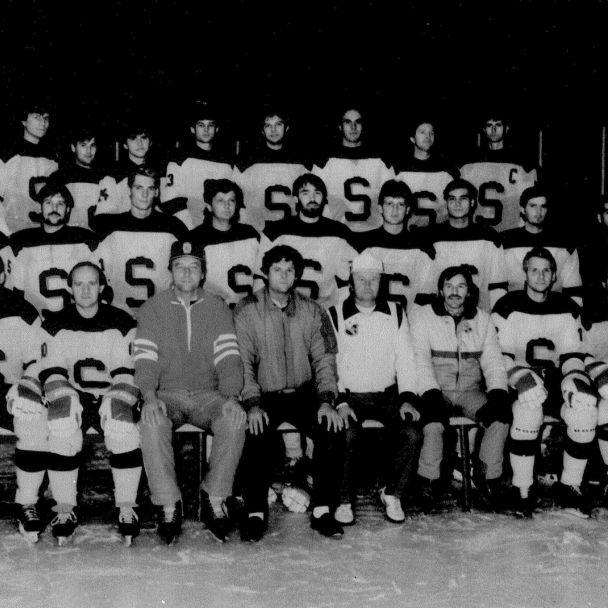 História obce - Šport