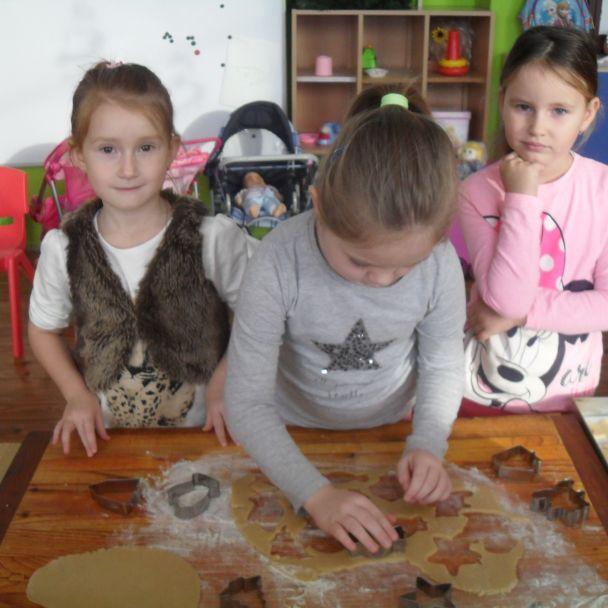 Pečenie medovníkov
