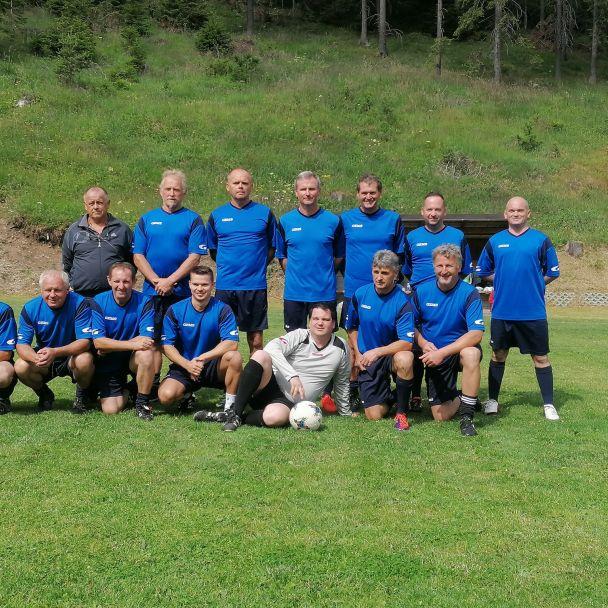 Futbalový turnaj Tepličiek - 23. ročník v Liptovskej Tepličke