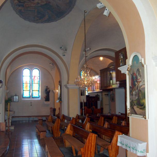 Kostol Narodenia Panny Márie