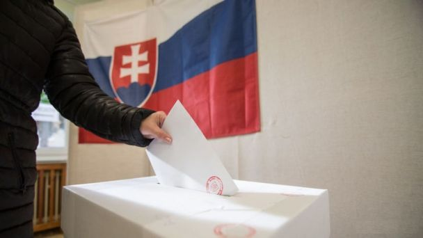VÝSLEDKY: 2. kolo - Voľby prezidenta Slovenskej republiky