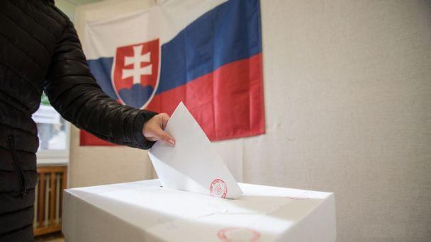 VÝSLEDKY: 1.kolo - Voľby prezidenta Slovenskej republiky