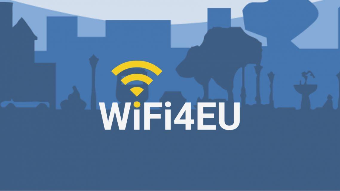 Sme jednou z víťazných obcí výzvy WiFi4EU!