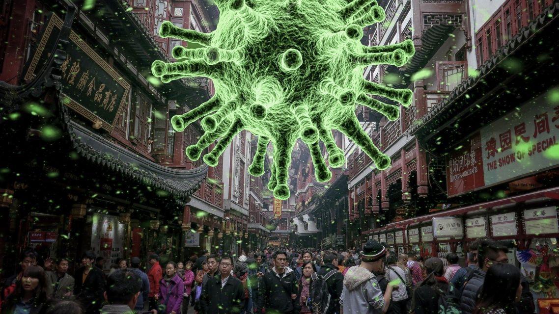 Opatrenia obce proti šíreniu Korona vírusu v obci
