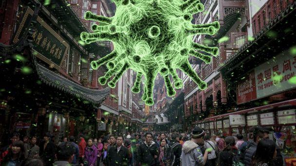 Mimoriadne opatrenia Koronavírus - Nariadenie obce