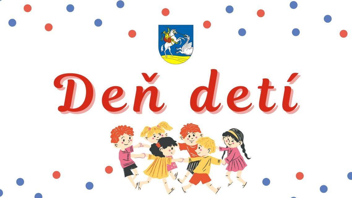 Deň detí