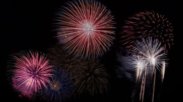 Plánujete tento rok Silvestrovský ohňostroj?